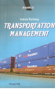 Indian Railways Transportation Management