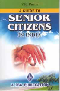 A Guide to SENIOR CITIZENS in India