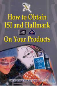 How to Obtain ISI and Hallmark on Your Products
