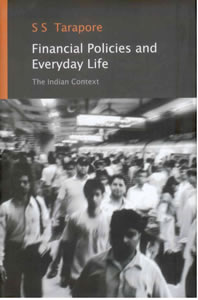 Financial Policies and Everyday Life - The Indian Context