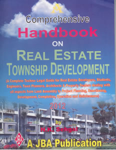 A Comprehensive Handbook on Real Estate Township Development