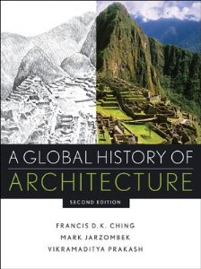A Global History of Architecture, 2e (HB)