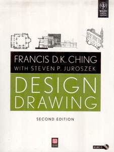 Design Drawing (Book   CD)
