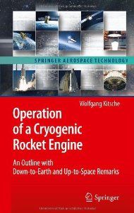 Operation of a Cryogenic Rocket Engine (HB)