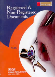 Registered & Non-Registered Documents
