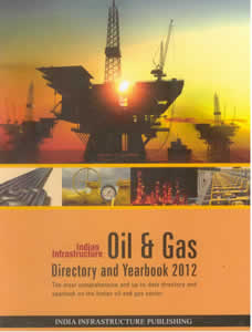 Oil & Gas Directory and Year Book 2012
