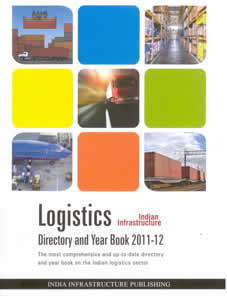 Logistics Directory and Year Book 2011-12