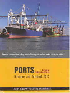 Ports Directory and Year Book 2012