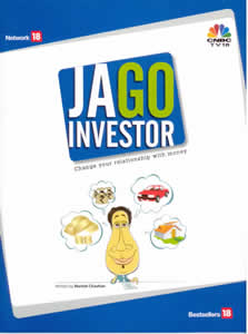 Jago Investor - Change your Relation with Money (Book   CD)