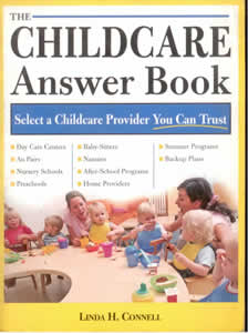 The Childcare Answer Book - Select Childcare Provider You Can Trust