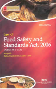 prevention of food adulteration act 1954 pdf