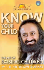 Know Your Child The Art of Raising Children