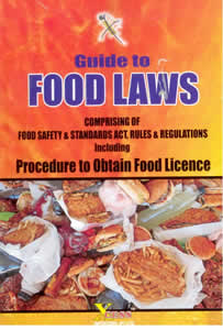 Guide to Food Laws