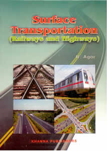 Surface Transportation (Railways and Highways)