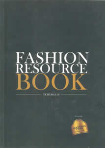 Fashion Resource Book 2012-13