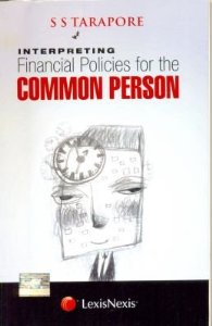 Interpreting Financial Policies for COMMON PERSON