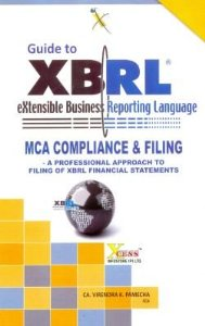 Guide to XBRL eXtensible Business Reporting Language