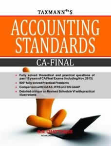 Accounting Standards (CA-Final)