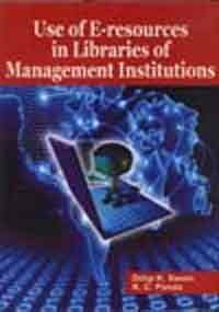 Use of E-resources in Libraries of management Institutions