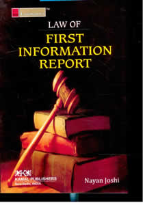 Law of First Information Report