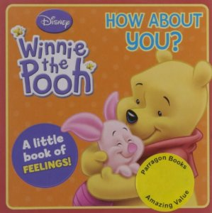 Disney Winnie the Pooh How About You?