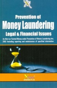 Prevention of Money Laundering Legal & Financial Issues