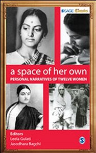 A Space of Her Own - Personal Narratives of Twelve Women