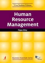 Business Essentials: Human Resource Management