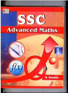 SSC Advanced Maths