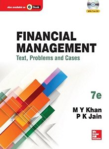 Financial Management - Text, Problems & Cases (Book   CD)