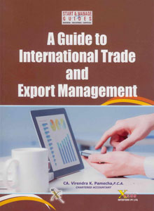 A Guide to International Trade and Export Management