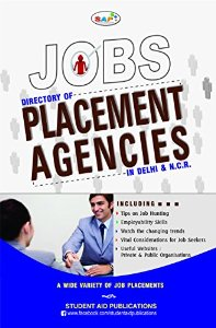 Jobs Directory of PLACEMENT Agencies in Delhi & NCR