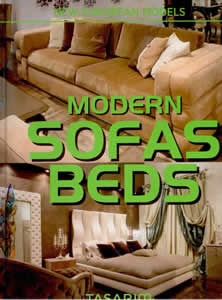 New European Models - Modern Sofas & Beds