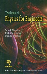 Textbook of Physics  for Engineers