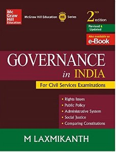 Governance in India for Civil Services Examinations