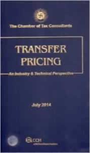Transfer Pricing - An Industry & Technical Perspective
