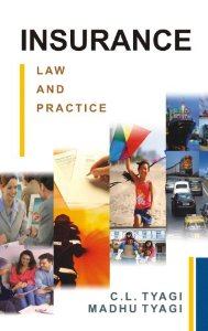 Insurance - Law and Practice