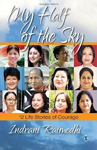 My Half of the Sky - 12 Life Stories of Courage