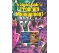 A Concise Guide to Program Management
