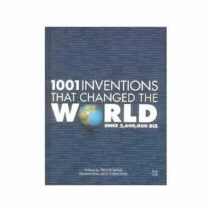 inventions that drastically changed the world Few inventions have had as profound an impact on the world as the car it is an invention that has completely revolutionized the world.