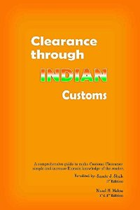Clearance through Indian Customs