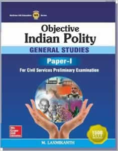 Objective Indian Polity (General Studies Paper-1)