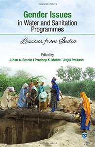 Gender Issues in Water and Sanitation Programmes - Lessons from India