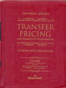 TRANSFER PRICING - Law, Procedure & Documentation