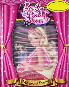 Barbie in the Pink Shoes Magical Story