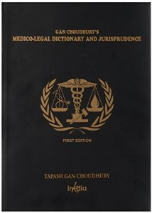 Medico Legal Dictionary And Jurisprudence