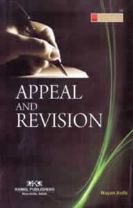 Appeal and Revision (Laws relating to)