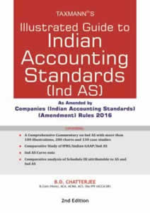 Illustrated Guide to Indian Accounting Standards (IND ASs)