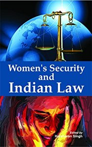 Women Security and Indian Law