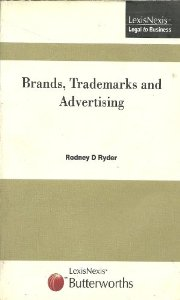 Brands, Trademarks and Advertising